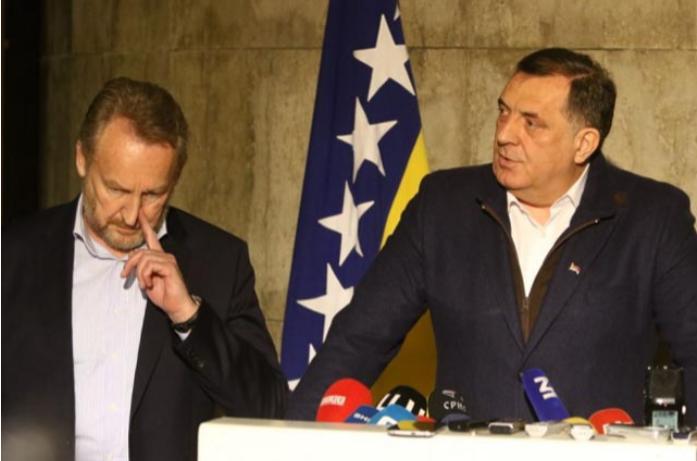 Dodik o pozivu Izetbegovića za sastanak: On je simpatičan, u sebi nema ni energije ni krvi