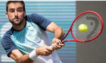 ATP: Čilić 41., velik pad za Ćorića