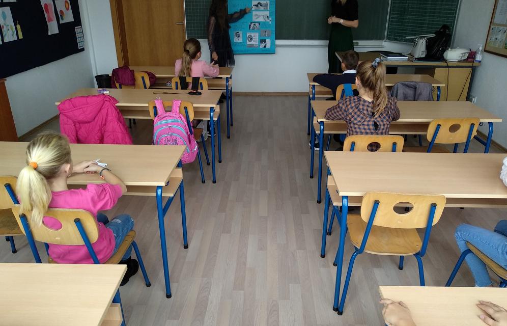 Danas se obilježava Svjetski dan učitelja