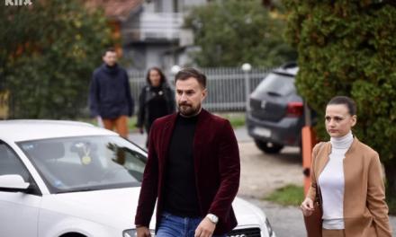 """Osumnjičeni u aferi """"Respiratori"""" stigli u Sud BiH, svjedoči Hasan Ganibegović"""