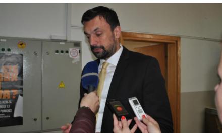 Konaković komentirao Zvizdićevu kandidaturu za Predsjedništvo