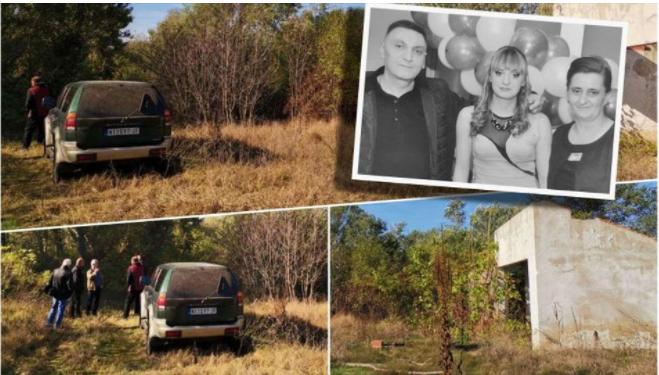 Članovi obitelji Đokić ubijeni hicima u glavu iz različitog oružja, sumnja se na dvoje ubojica