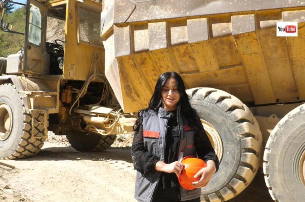 Žene vozačice kamiona i autobusa, ovo je njihova priča