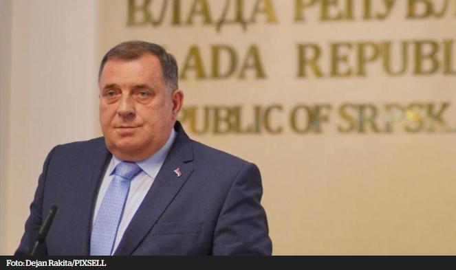 Dodik: Na summitu u Beogradu neću iznositi stavove BiH, nego RS