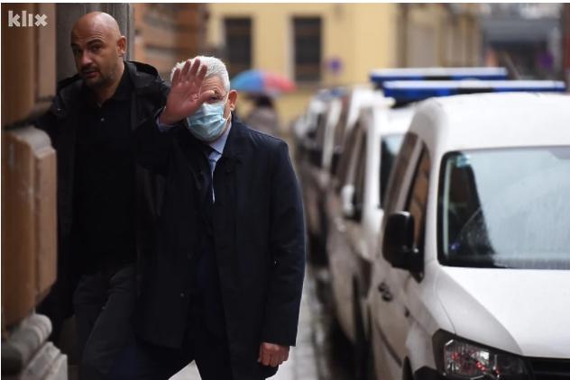 Džaferović: Amir Zukić nije imao utjecaj na moje odluke, nikad to sebi ne bih dozvolio
