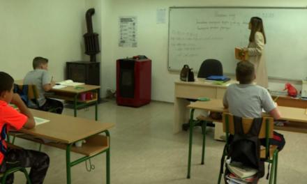 U školi samo tri učenika, nemaju ni trgovinu ni ambulantu