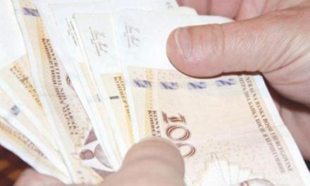 72 posto plaće radnika uzima država, Vlada FBiH ima prijedlog povećanja minimalca