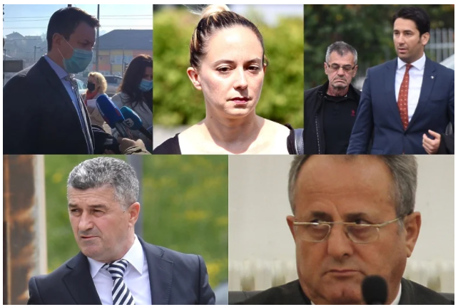 """Tko su odvjetnici optuženih u slučaju """"Dženan Memić"""""""