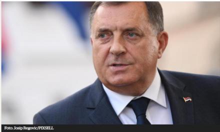 Dodik: Bošnjaci se trebaju osamostaliti i stvoriti konfederaciju s Turskom