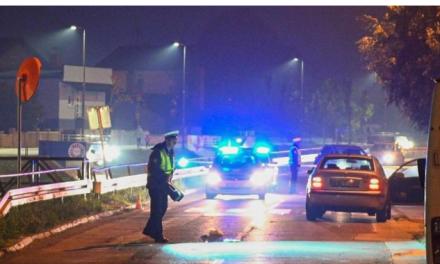 Dječak poginuo, roditelji teško ozlijeđeni, oba vozača pobjegla