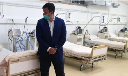 Ministar Matić: Epidemiološka situacija nešto bolja nego protekli tjedan