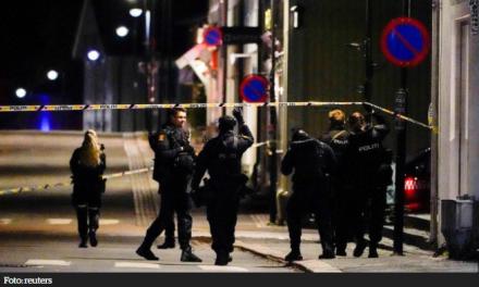Ubio pet ljudi još dvoje ozlijedio! Napadač u Norveškoj prebacio se na islam