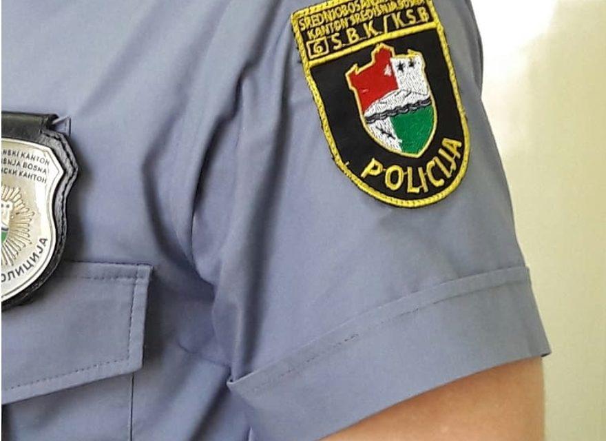 Kiseljak: Dvojac uhapšen zbog pljačke džamije i sportske kladionice
