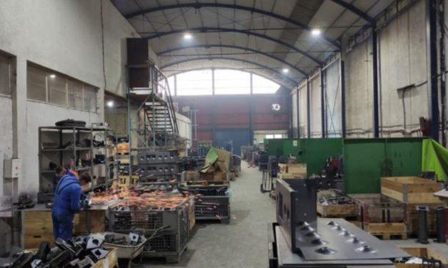 Iz Austrije se vratio u Bugojno i s prijateljem otvorio tvrtku, zapošljava 30 radnika