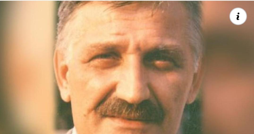 Ivica Leutar: Iza prikrivanja ubojica moga oca stoje tajna služba i vrh države BiH