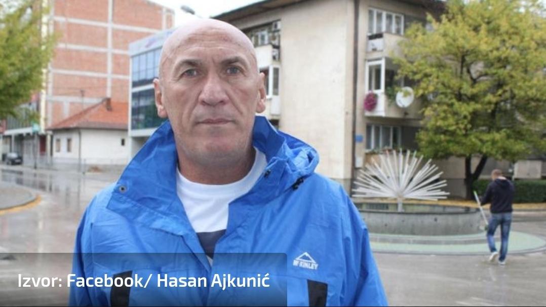 Načelnik Bugojna Hasan Ajkunić osuđen na 12 mjeseci, ali ne ide u zatvor