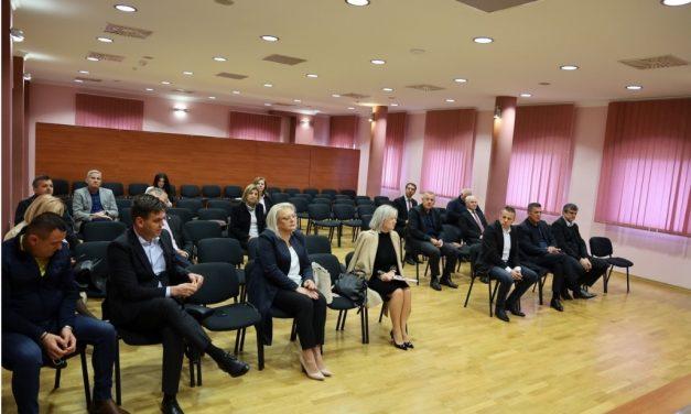 Predsjedništvo HNS-a: Bez očuvanja temeljnih odrednica Ustava, Bosna i Hercegovina ne može opstati kao multikulturalna zajednica