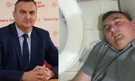 SNSD tvrdi: Pavlovićeva ljubavnica prodala telefon s njegovim fotografijama SDS-u za 50.000 eura
