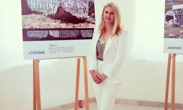 """Ljiljana Jurak za Hrvatski glasnik: """"Napredak je postao čuvar identiteta ovog grada, a rezultati našeg rada najljepši su poklon Fojnici"""""""