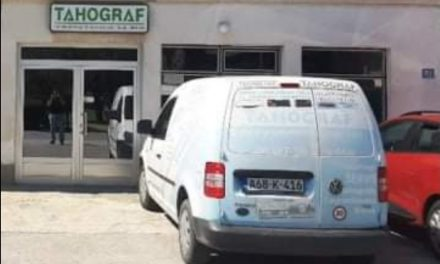 Kiseljak: Lopovi provalili u poduzeće Promet-MID te otuđili vozilo i veću količinu robe