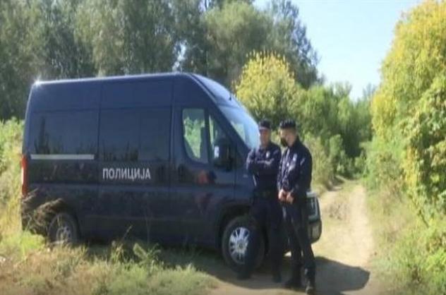 Pronađena tri tijela članova obitelji Đokić, bili prekriveni granjem i lišćem