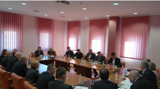 Predsjedništvo HNS-a o izmjenama Izbornog zakona BiH