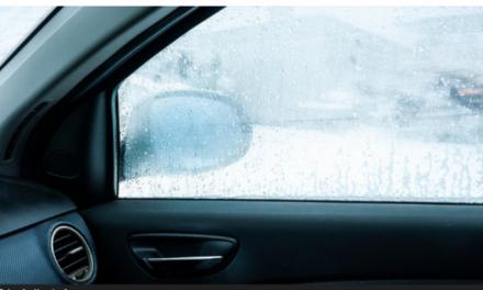 Počinje sezona zamagljenih stakala na automobilu: Ova dva predmeta skratit će vam muke čišćenja