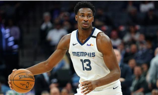 NBA: Jackson produžio ugovor s Memphisom za 105 milijuna dolara