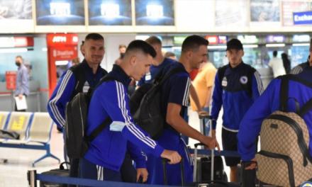 Reprezentacija BiH: Osveta kao pozadina slučaja s vizama?